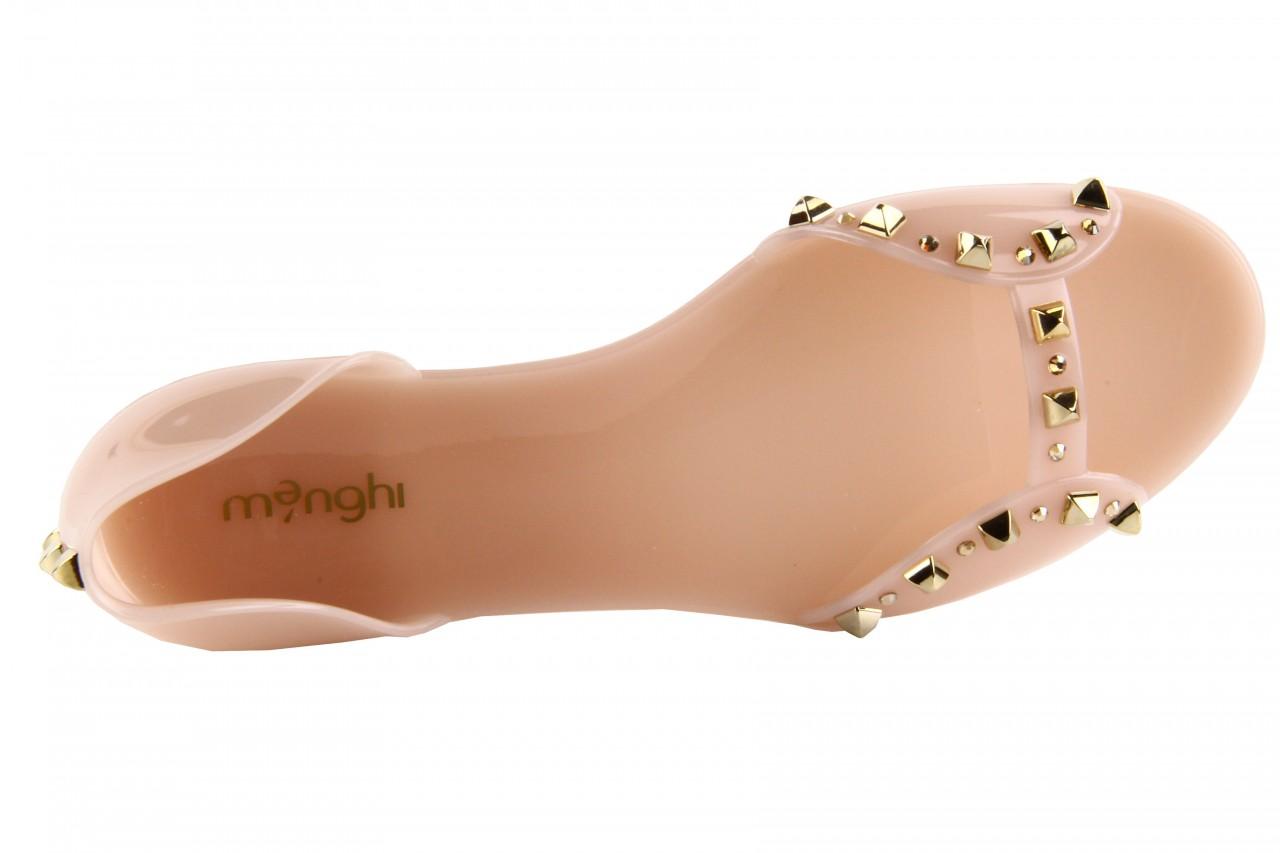 Menghi 909/b/sw rosa gellato 6