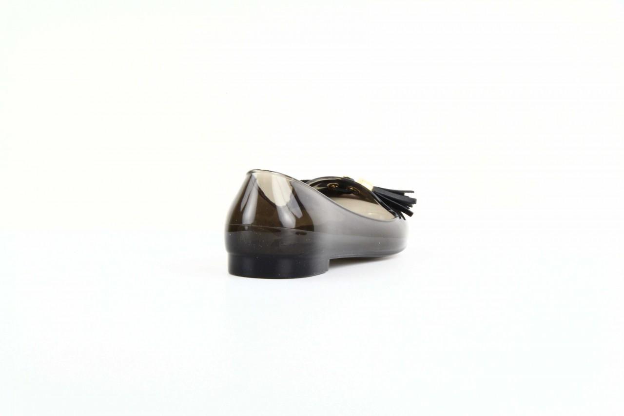 Menghi 950/nappine nero transp 6