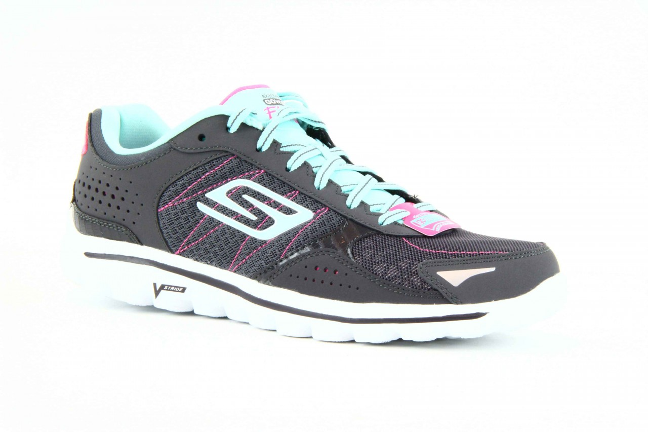 Skechers 13960 ccbl charcoal-blue 10