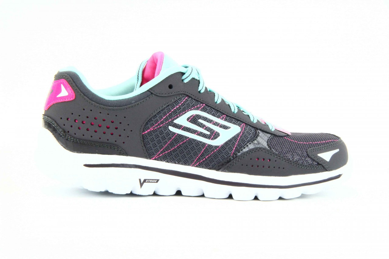 Skechers 13960 ccbl charcoal-blue 8