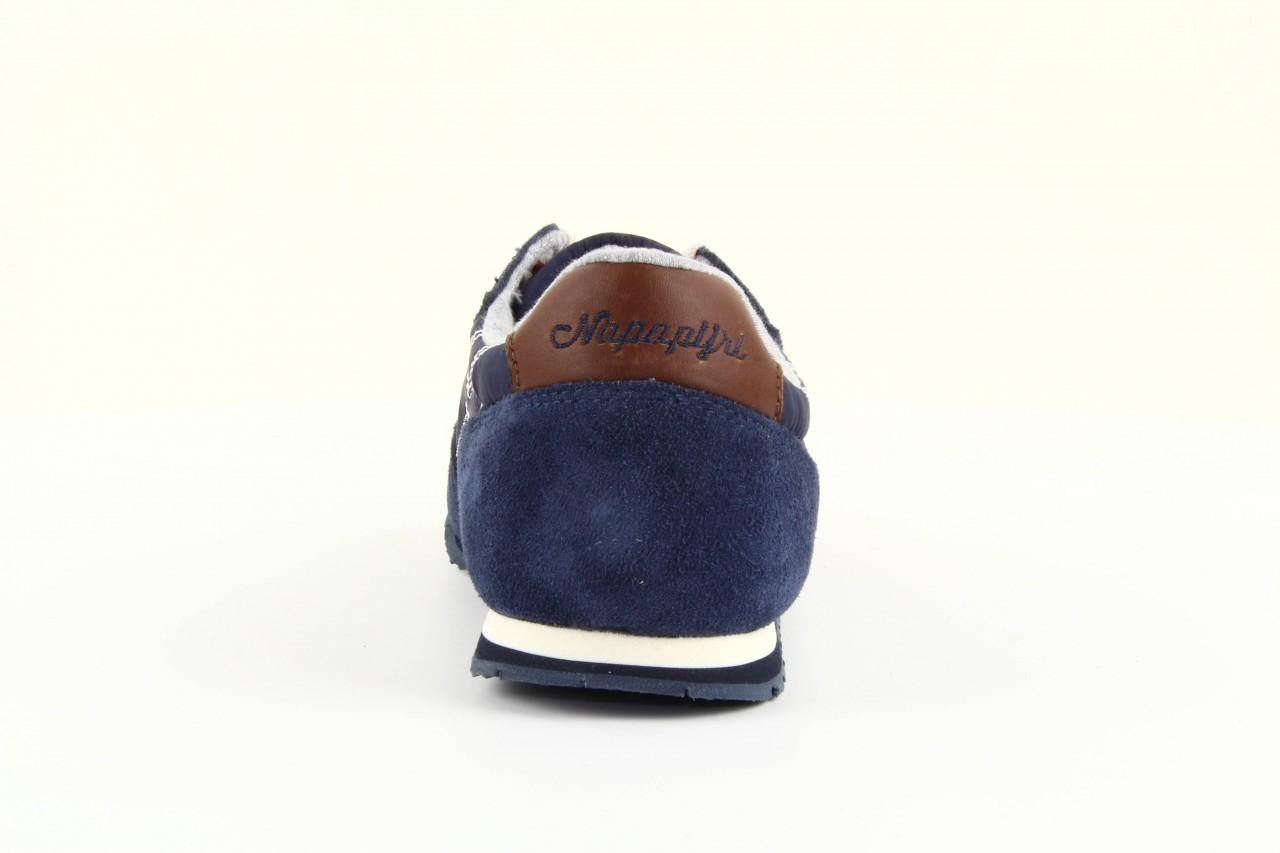 Napapijri 08733077 indigo blue 10