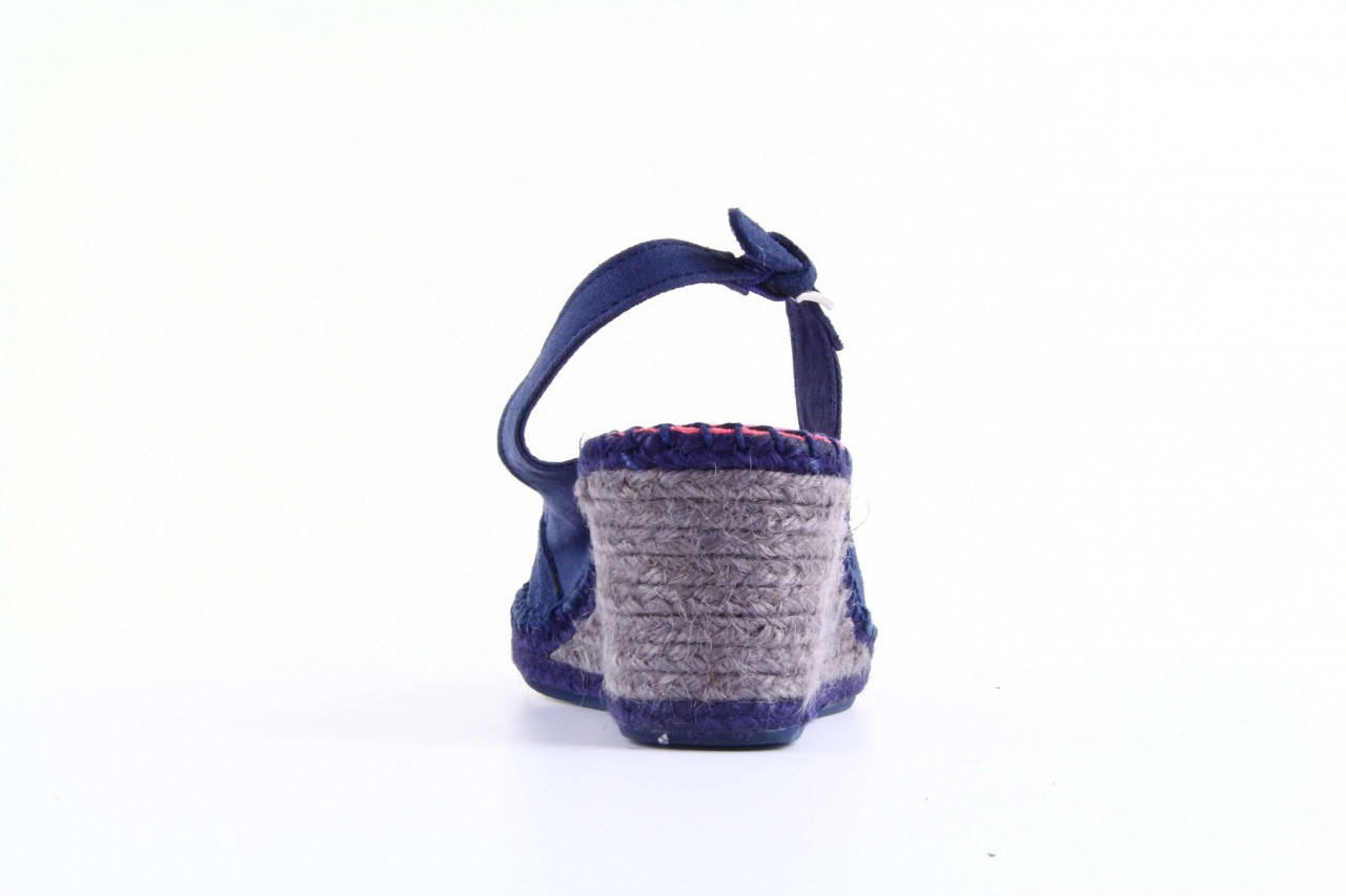 Napapijri 08768136 indigo blue 5