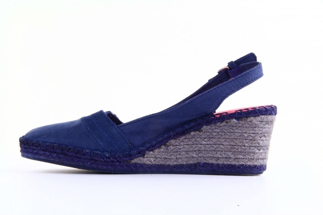 Napapijri 08768136 indigo blue 7