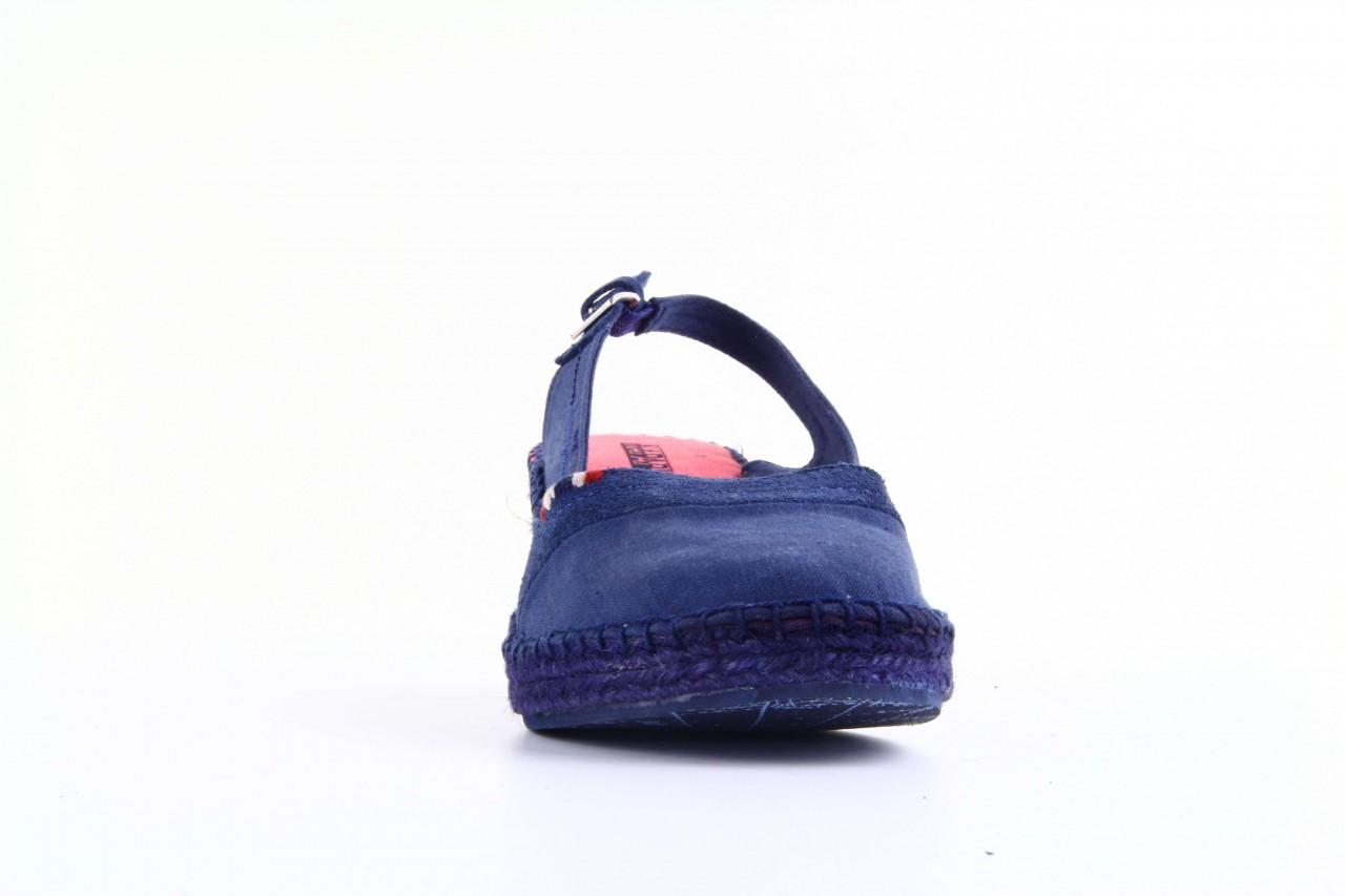Napapijri 08768136 indigo blue 6