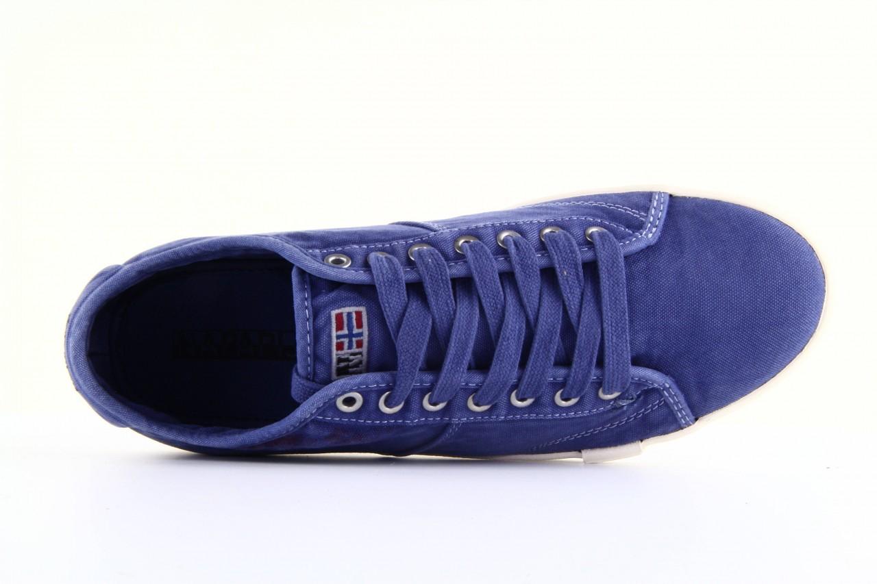 Napapijri 08838165 indigo blue - nasze marki 11