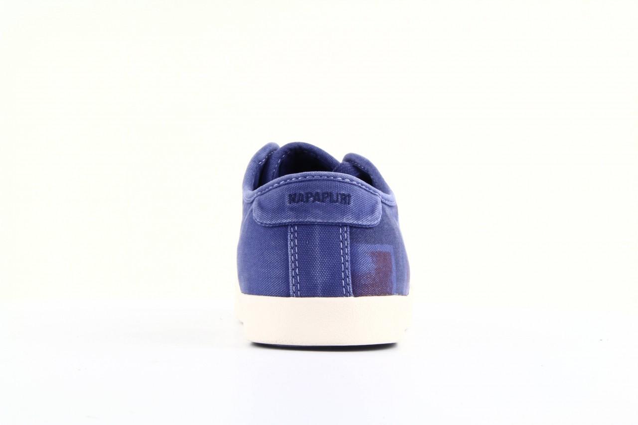 Napapijri 08838165 indigo blue - nasze marki 7
