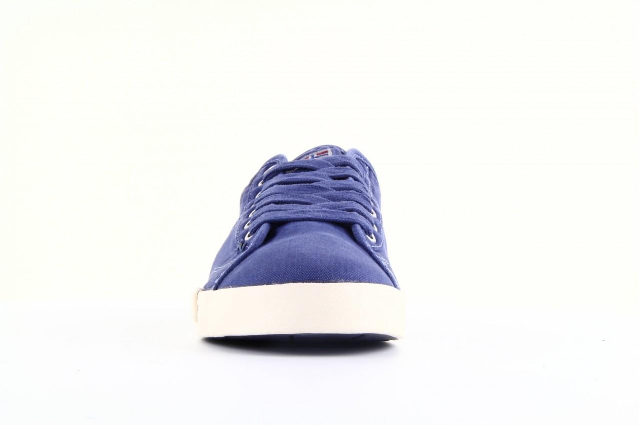Napapijri 08838165 indigo blue - nasze marki 6
