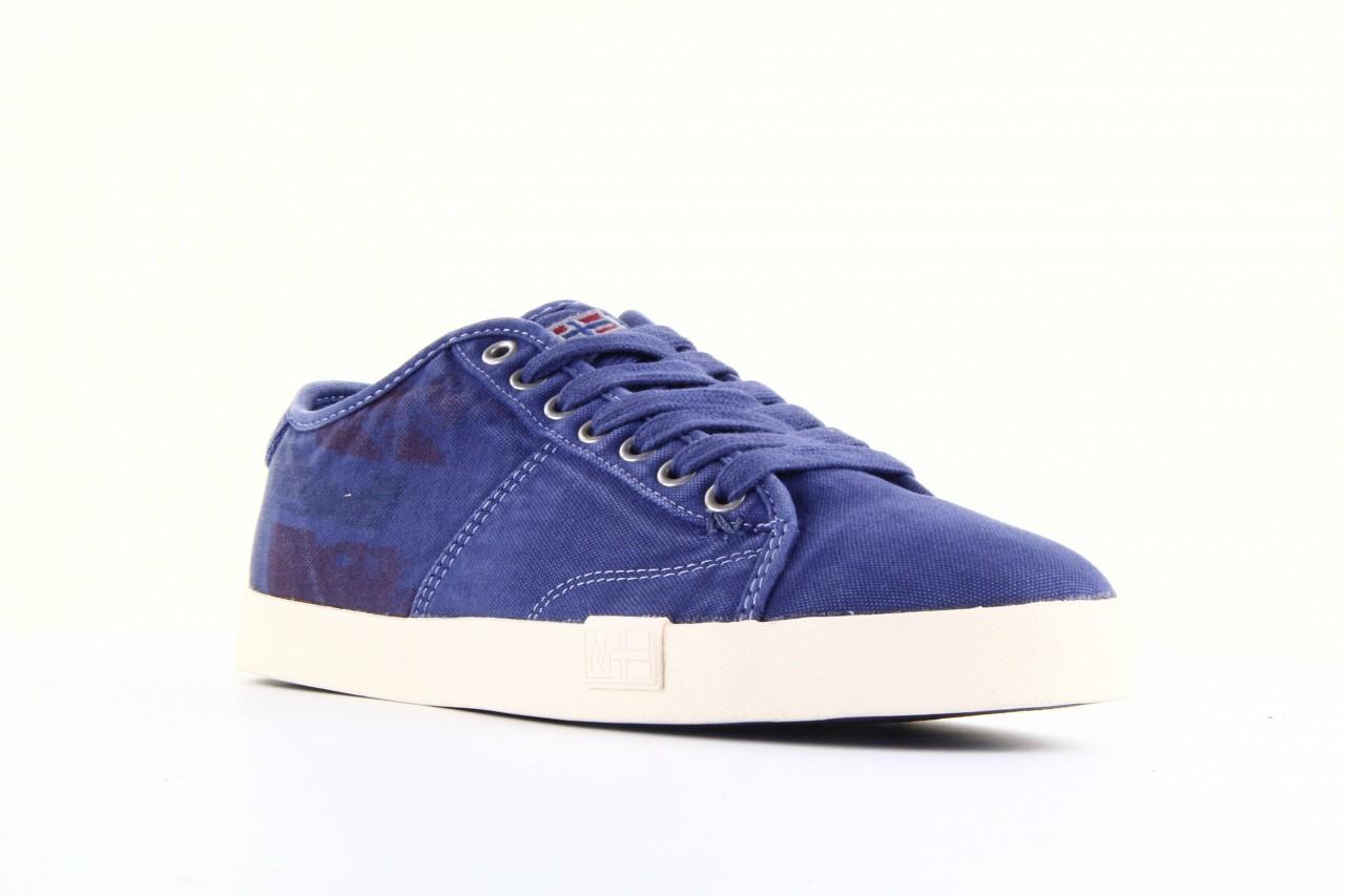 Napapijri 08838165 indigo blue - nasze marki 8