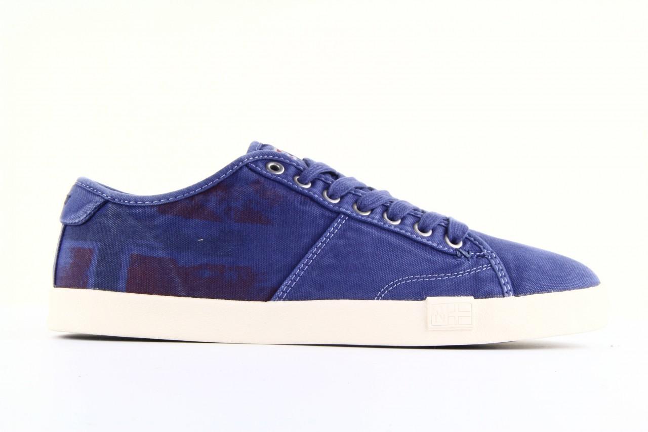 Napapijri 08838165 indigo blue - nasze marki 10