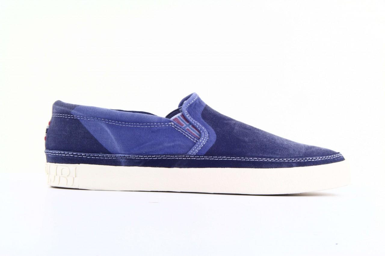 Napapijri 08878167 indigo blue 14