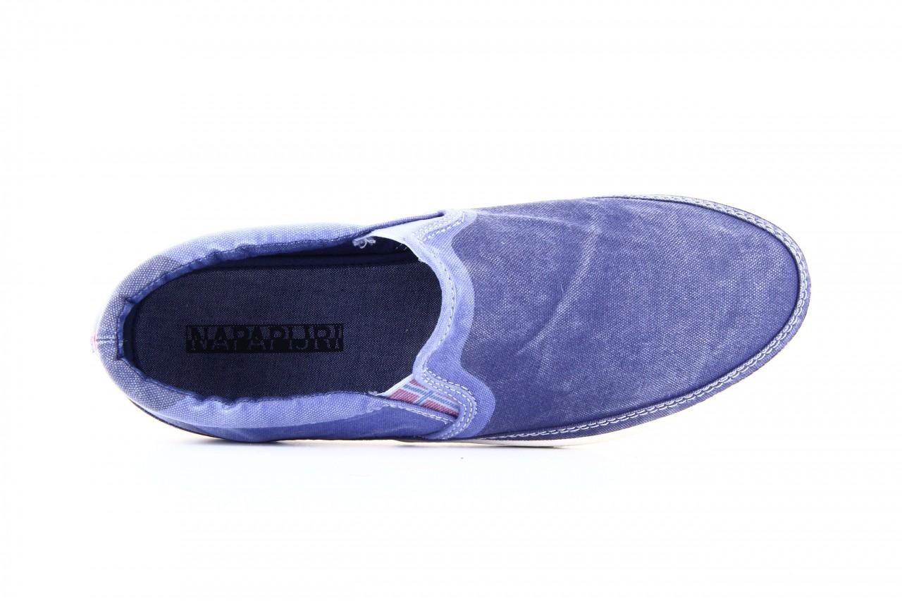 Napapijri 08878167 indigo blue 15