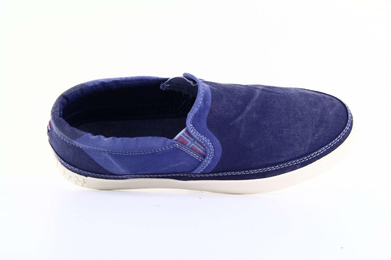 Napapijri 08878167 indigo blue 12