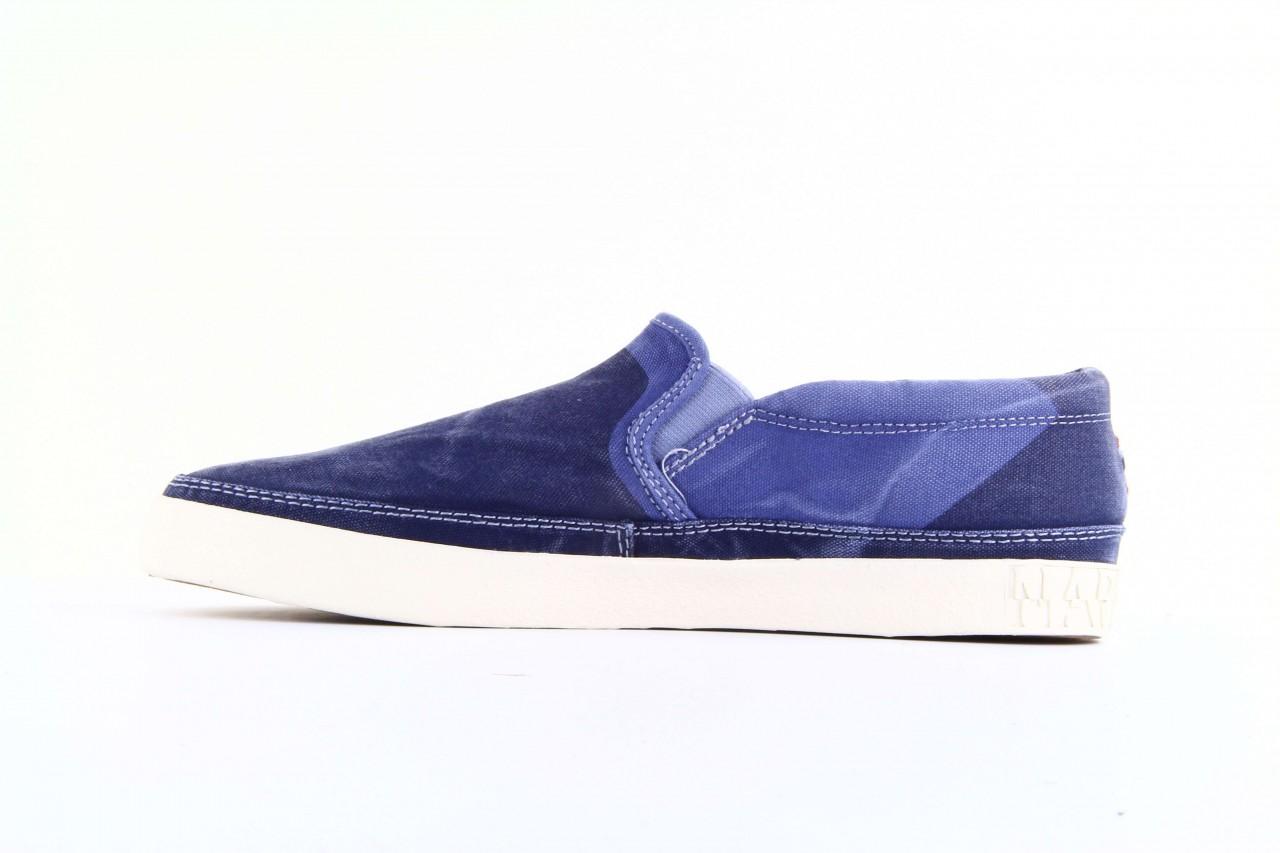 Napapijri 08878167 indigo blue 11