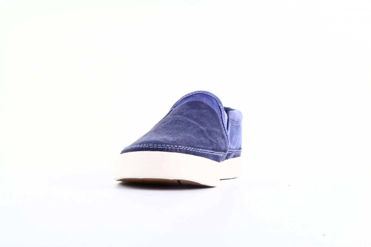Napapijri 08878167 indigo blue 8