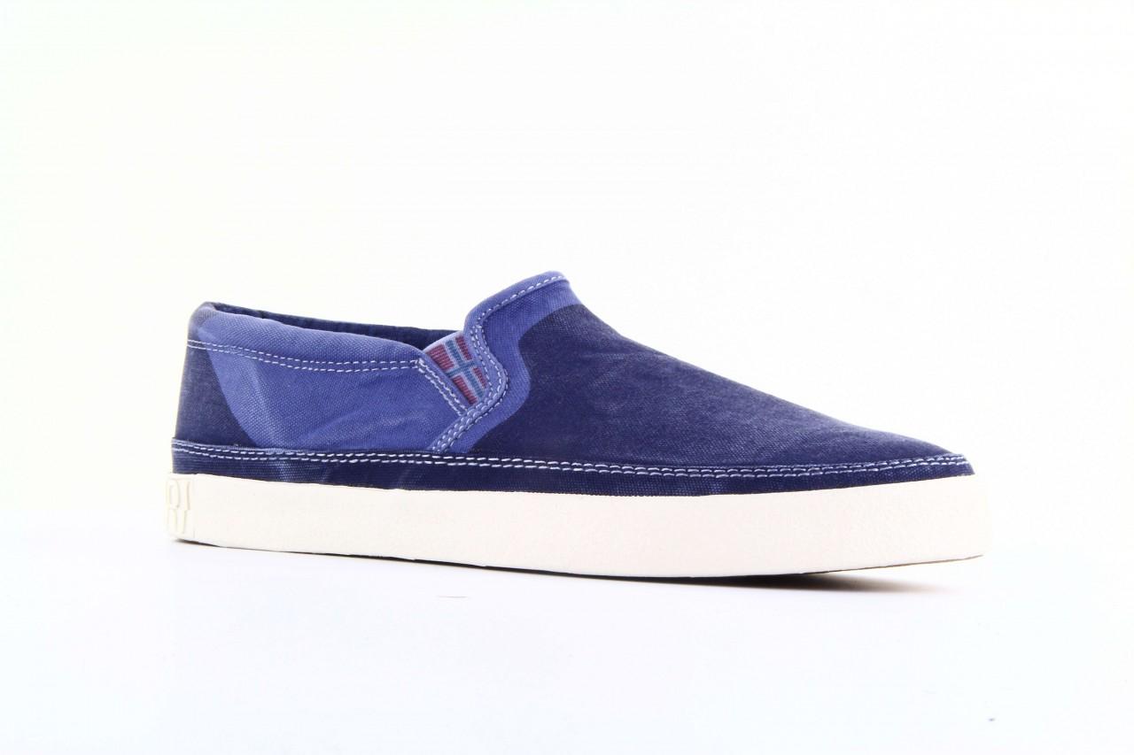 Napapijri 08878167 indigo blue 10