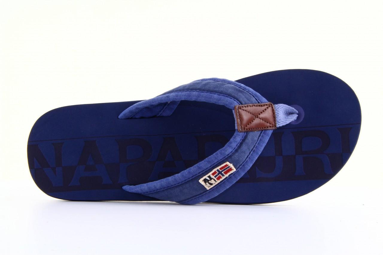 Napapijri 08898171 indigo blue 8