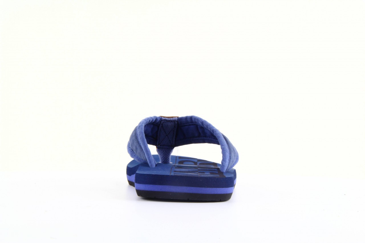 Napapijri 08898171 indigo blue 7