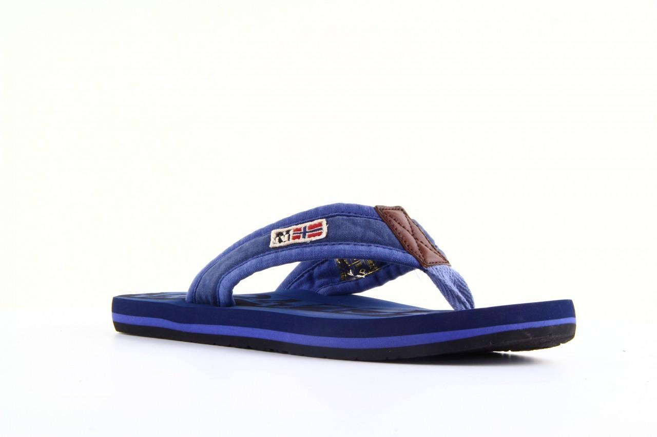 Napapijri 08898171 indigo blue 12