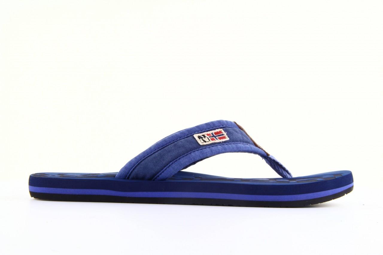 Napapijri 08898171 indigo blue 13