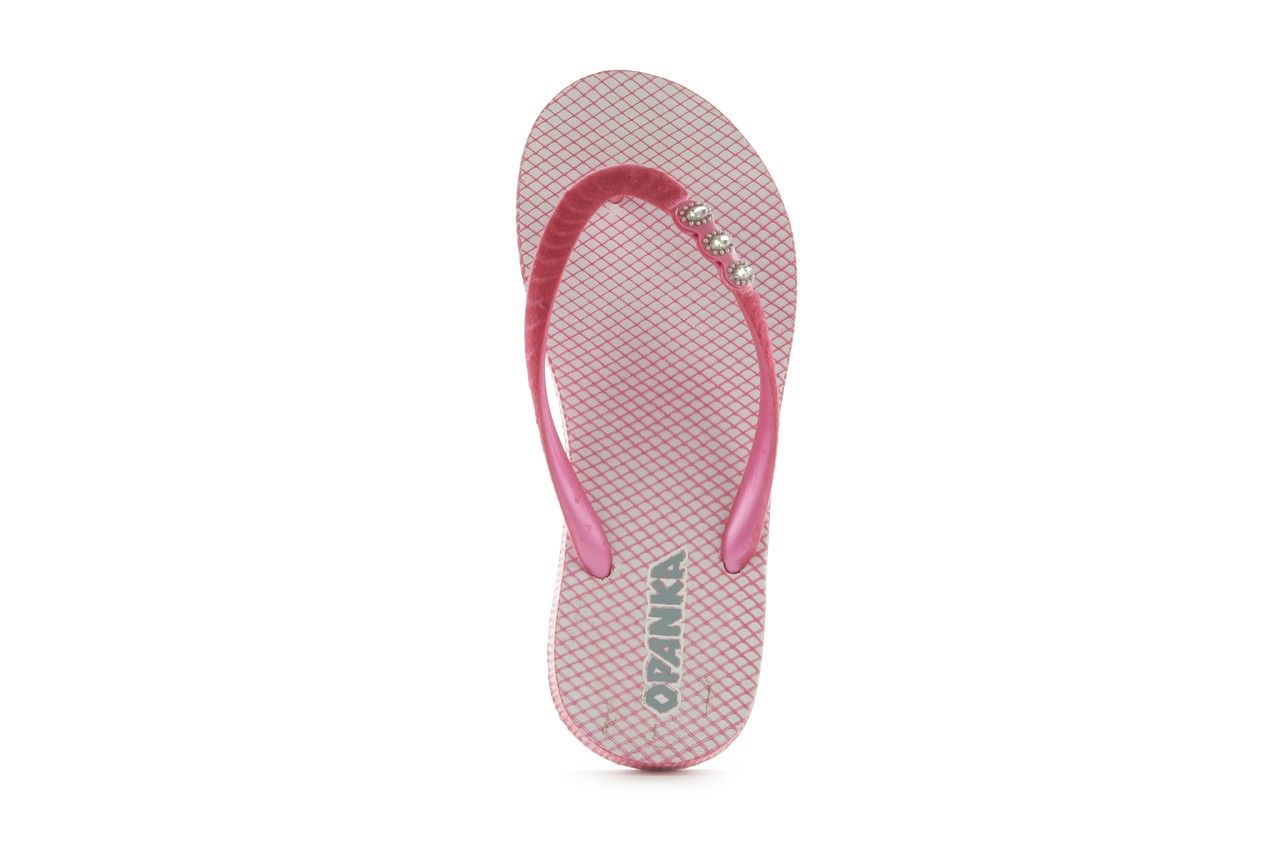 Esmeralda 013 pink - azaleia - nasze marki 9