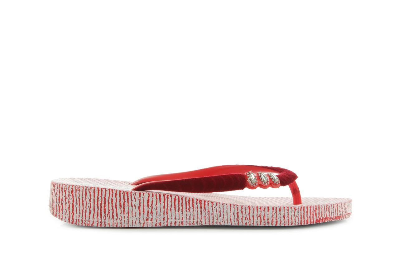 Esmeralda 013 red - azaleia - nasze marki 6