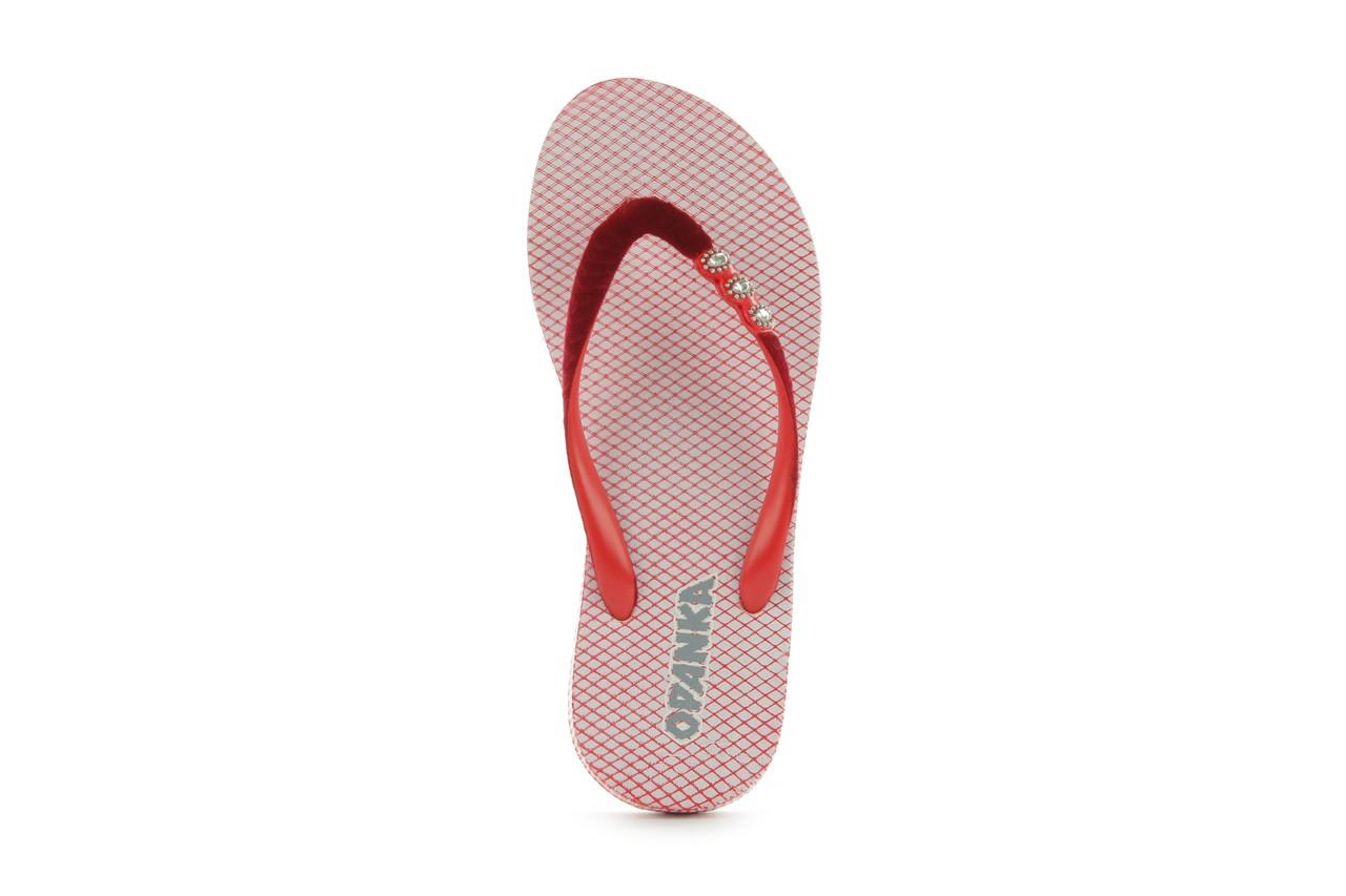 Esmeralda 013 red - azaleia - nasze marki 9