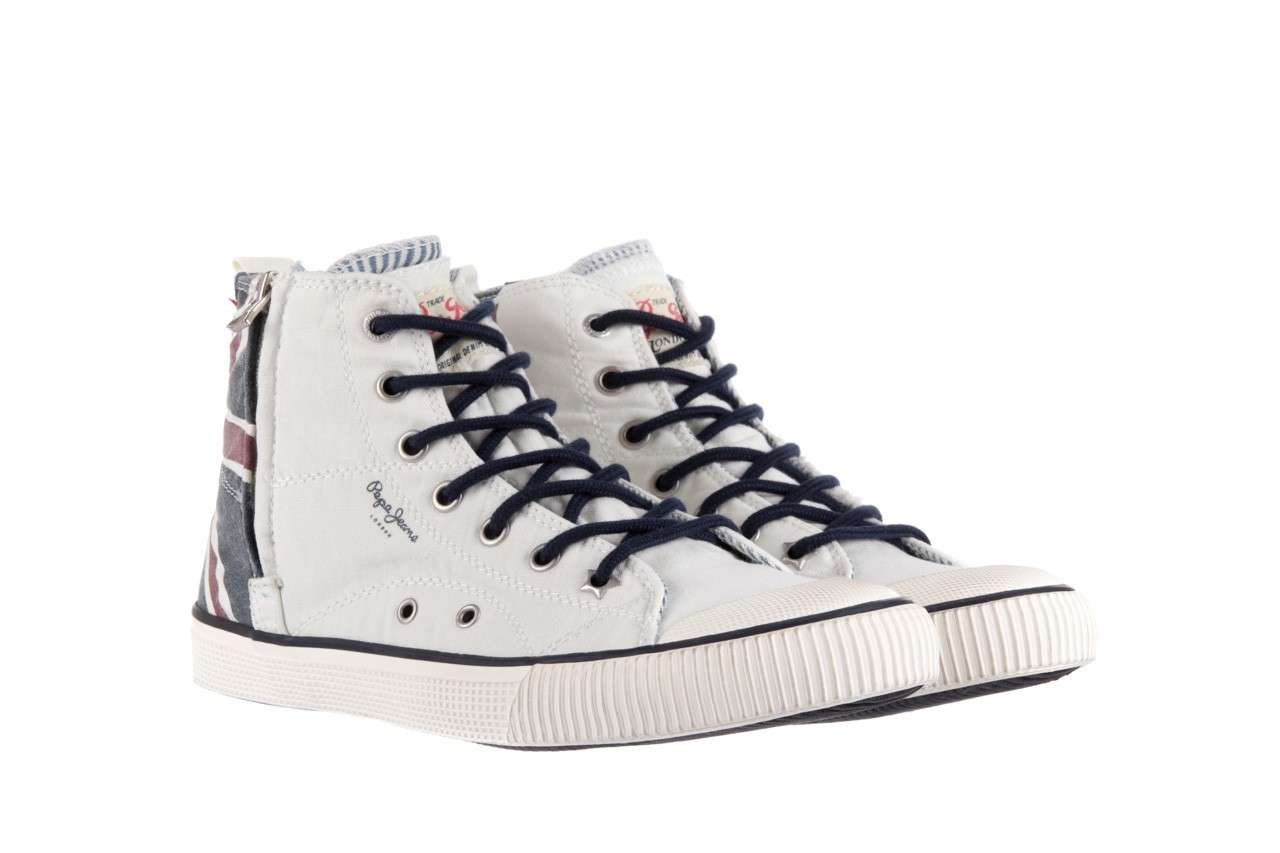 Pepe jeans pbs30173 industry jack zip 801 factory white - pepe jeans  - nasze marki 7