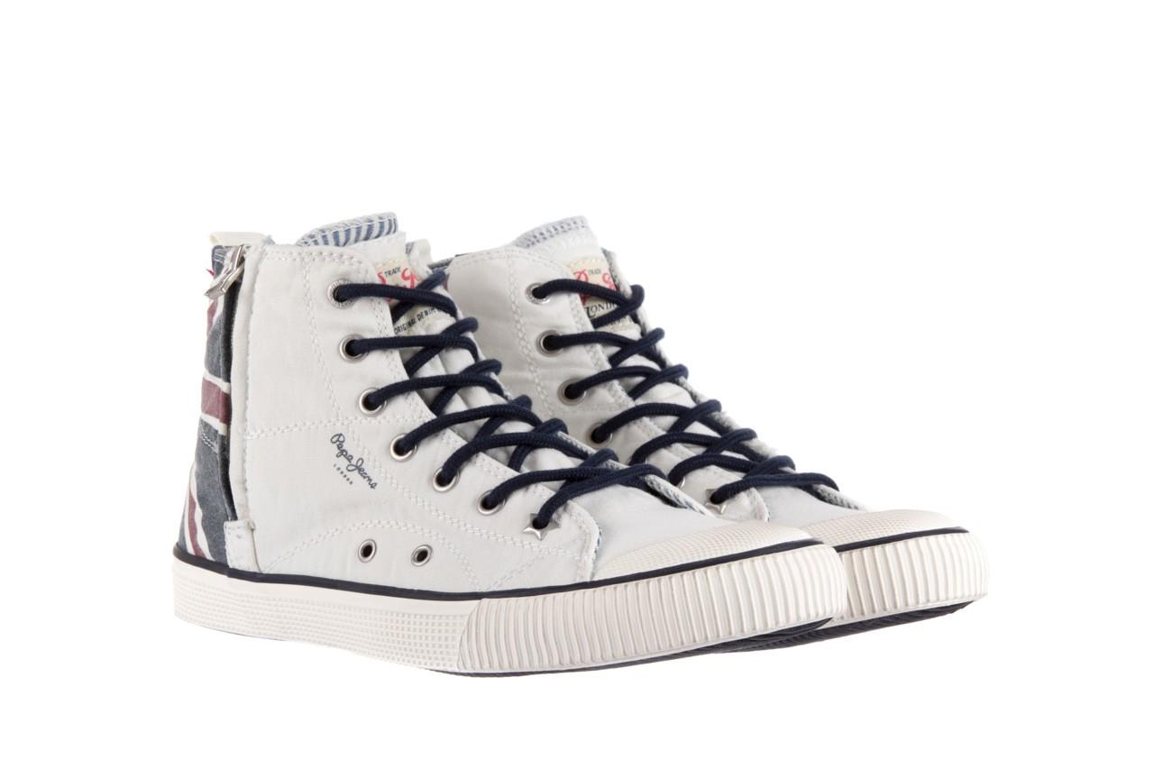 Pepe jeans pbs30173 industry jack zip 801 factory white - pepe jeans  - nasze marki 7