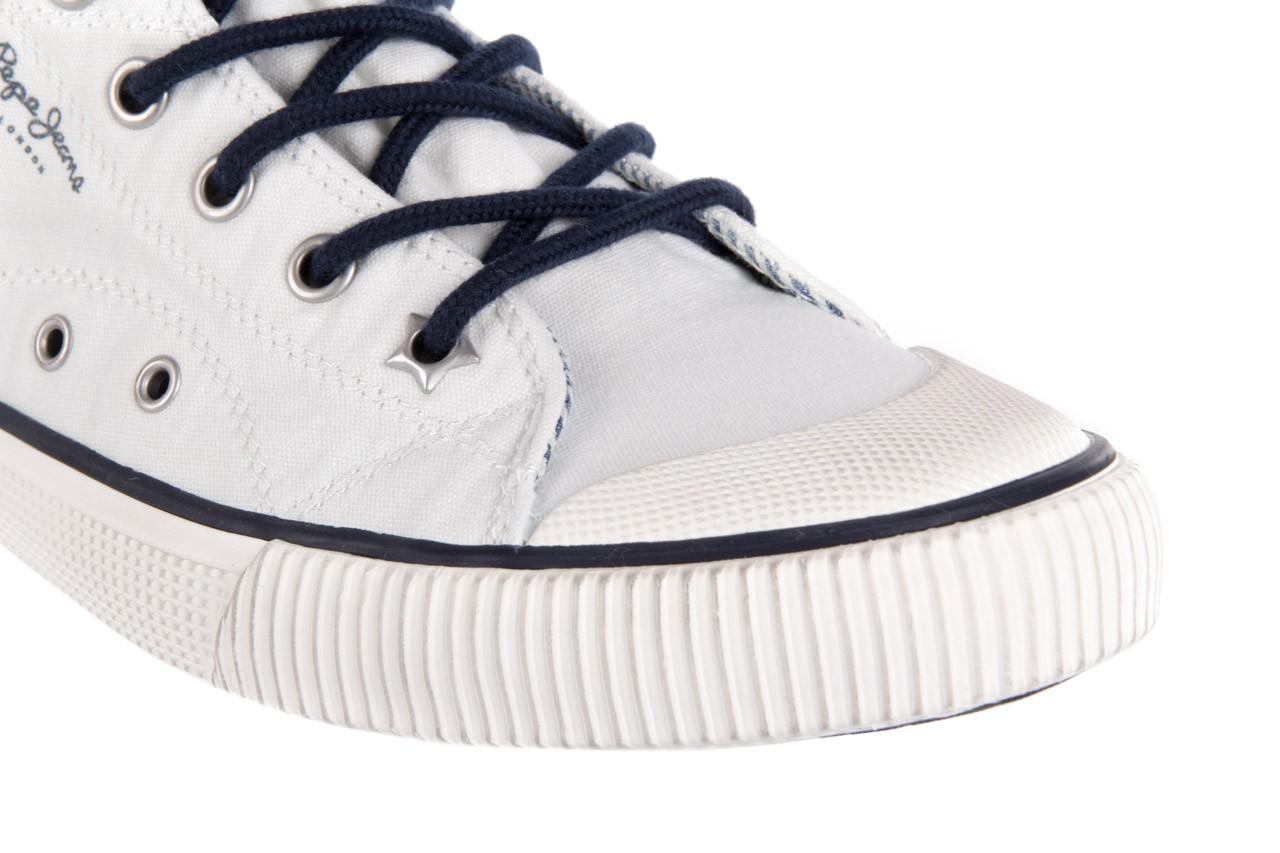 Pepe jeans pbs30173 industry jack zip 801 factory white - pepe jeans  - nasze marki 11