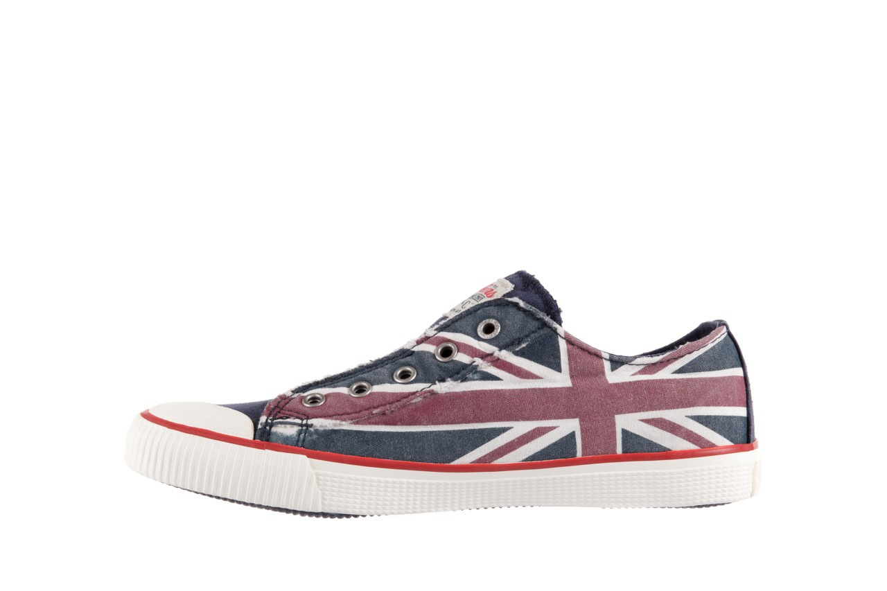 Pepe jeans pbs30184 industry jack low 575 naval blue - pepe jeans  - nasze marki 8
