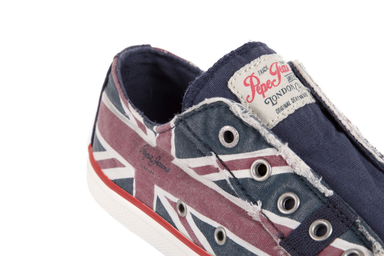 Pepe jeans pbs30184 industry jack low 575 naval blue - pepe jeans  - nasze marki 11