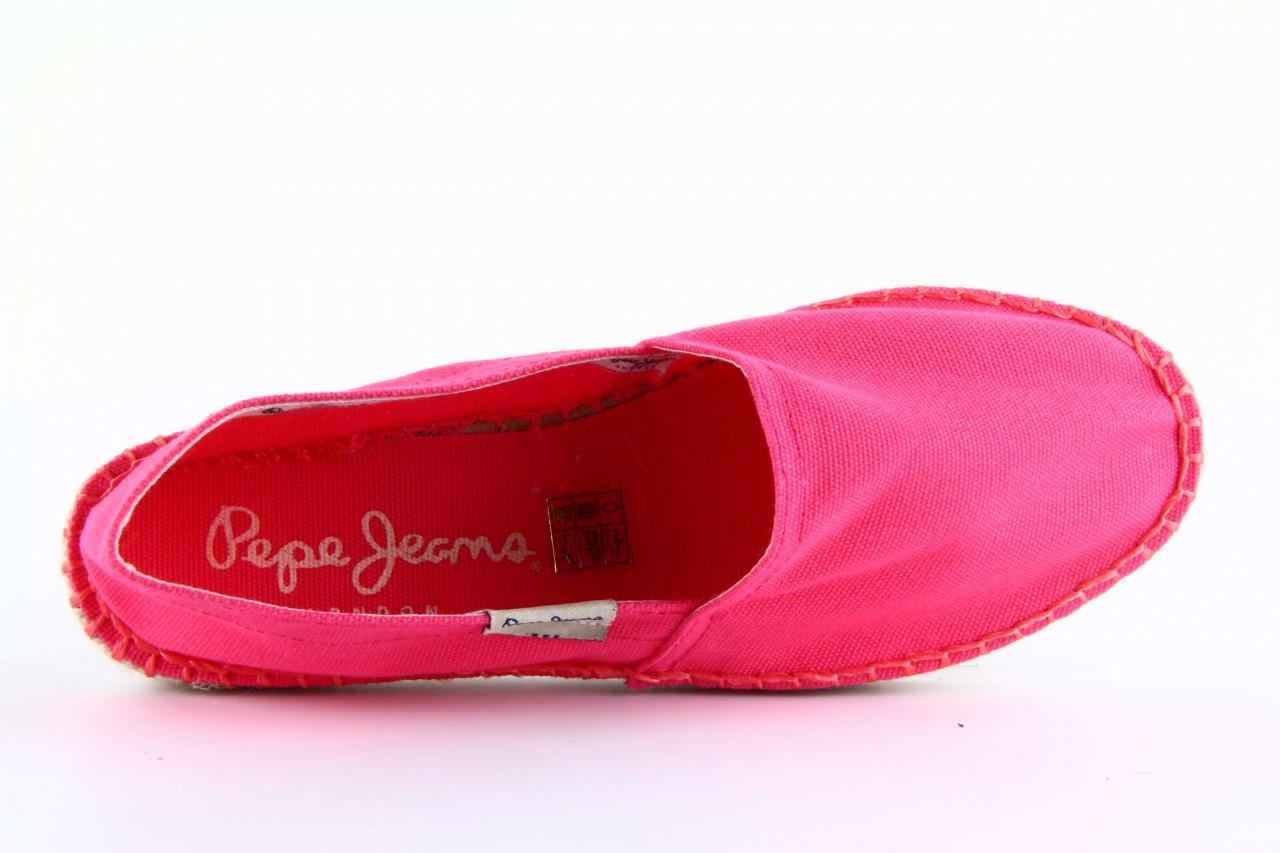 Pepe jeans pgs10012 357 fuchsia - pepe jeans  - nasze marki 9