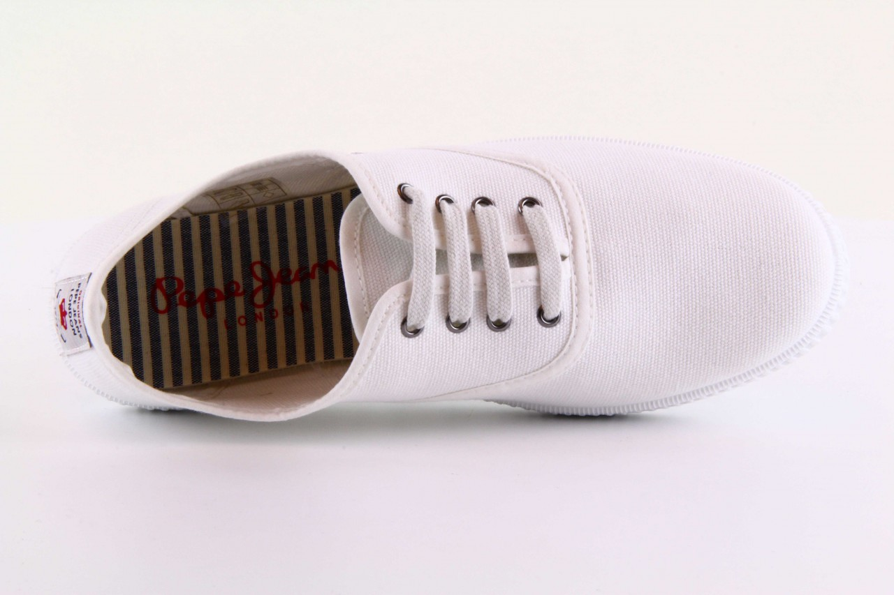 Pepe jeans pgs30006 800 white - pepe jeans  - nasze marki 11