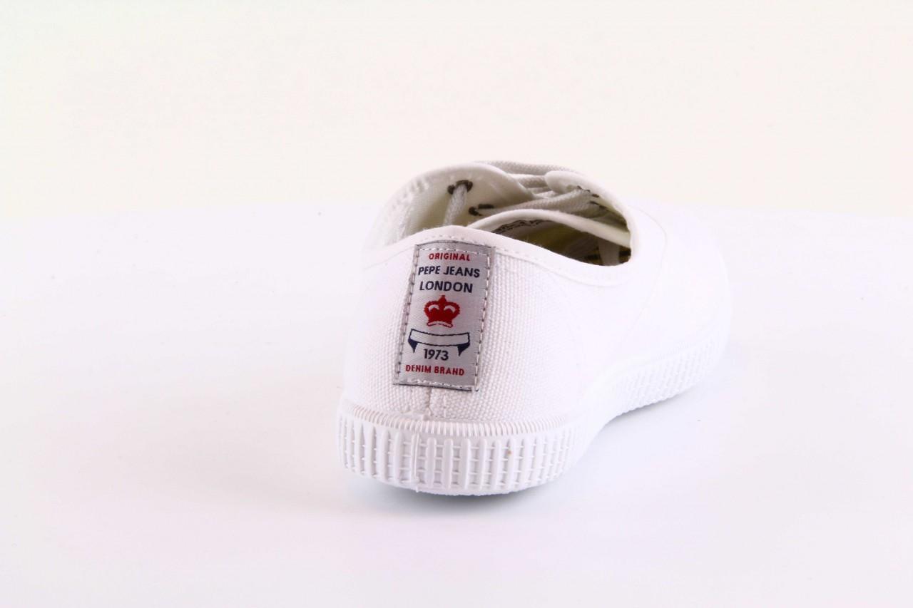 Pepe jeans pgs30006 800 white - pepe jeans  - nasze marki 10