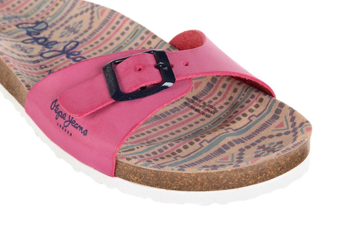 Pepe jeans pgs90065 bio basic 365dk pink - pepe jeans  - nasze marki 11