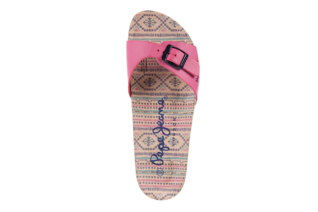 Pepe jeans pgs90065 bio basic 365dk pink - pepe jeans  - nasze marki 10