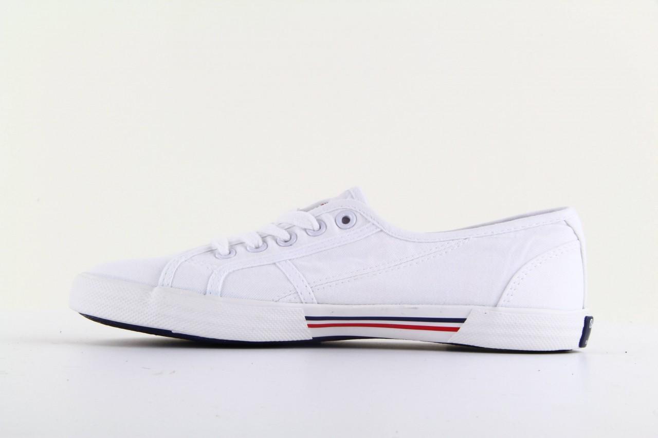 Pepe jeans pls30001 800 white  - pepe jeans  - nasze marki 9