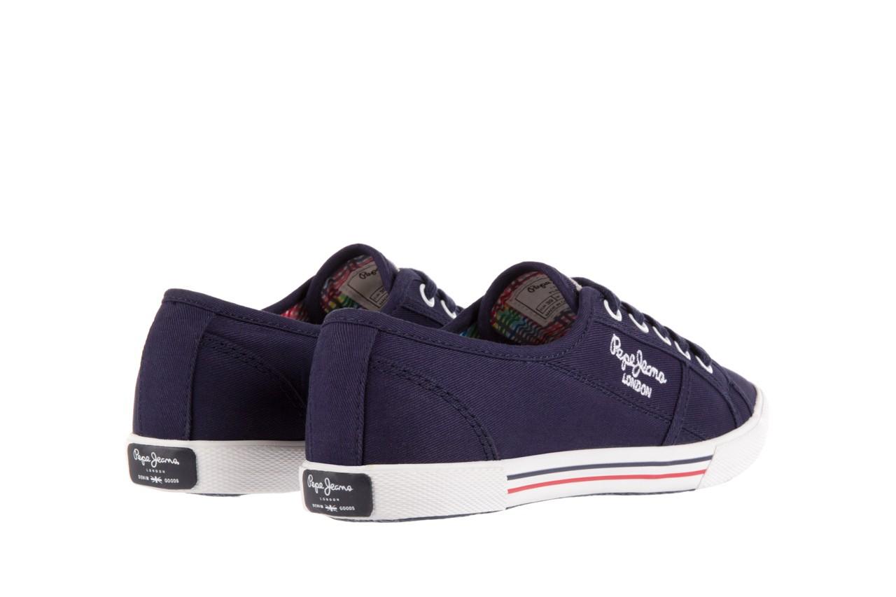 Pepe jeans pls30001 aberlady 585 marine - pepe jeans  - nasze marki 9