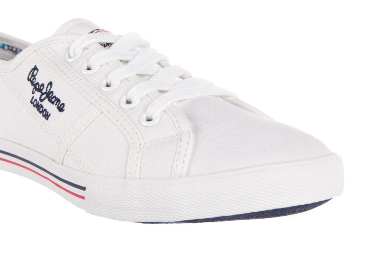 Pepe jeans pls30001 aberlady 800 white - pepe jeans  - nasze marki 11
