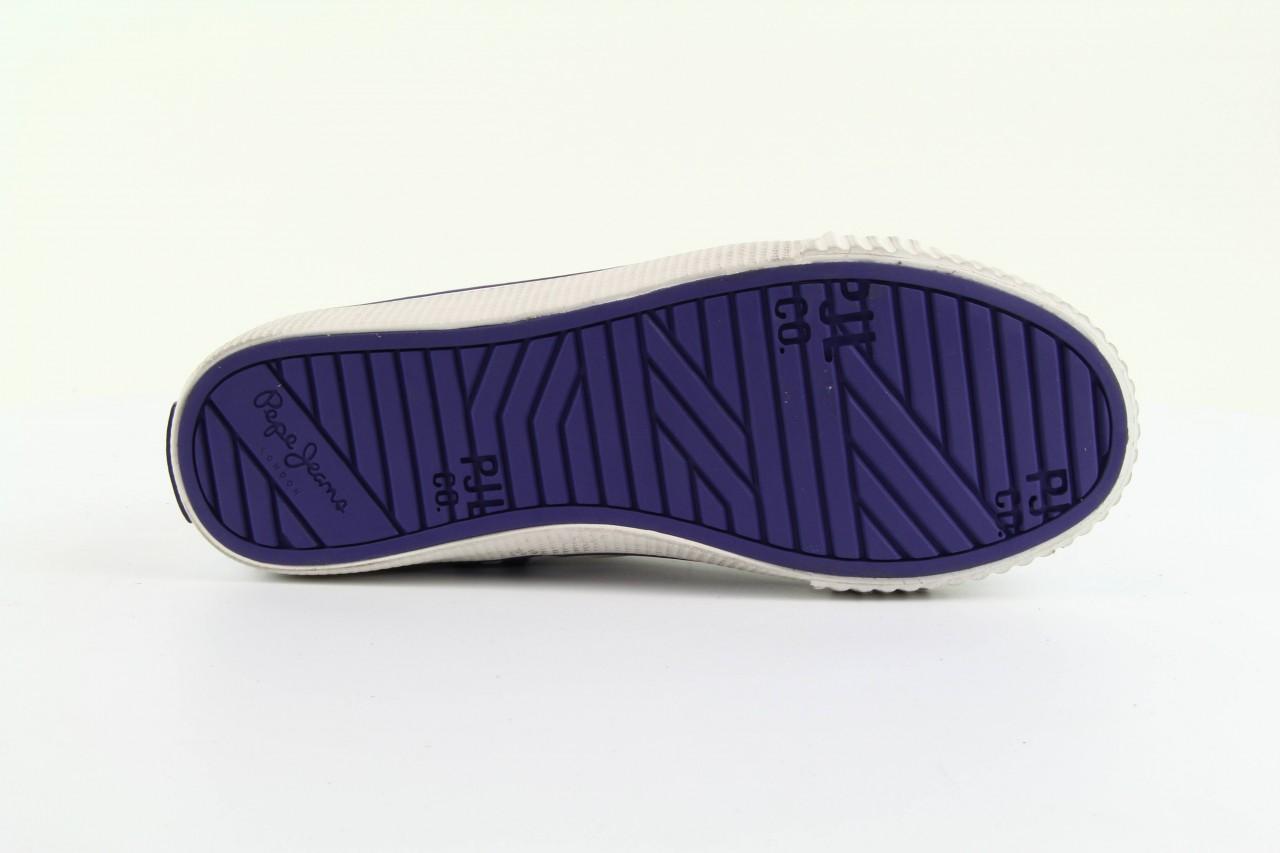 Pepe jeans pls30011 800 white - pepe jeans  - nasze marki 15