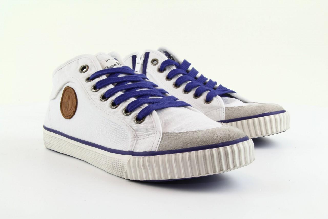 Pepe jeans pls30011 800 white - pepe jeans  - nasze marki 16