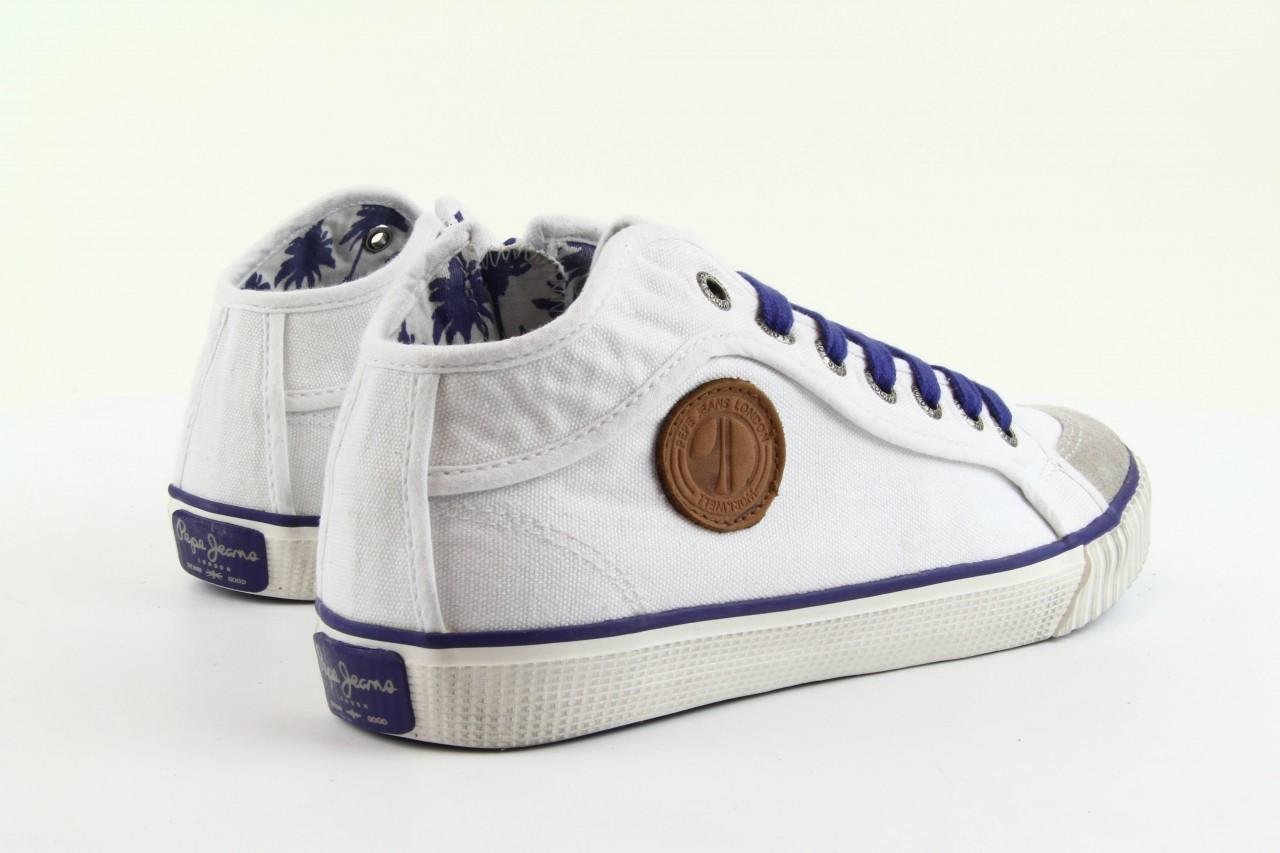Pepe jeans pls30011 800 white - pepe jeans  - nasze marki 11