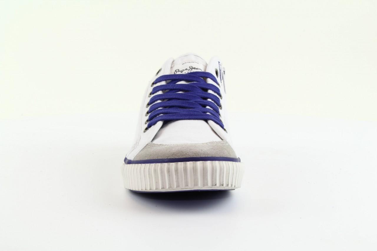 Pepe jeans pls30011 800 white - pepe jeans  - nasze marki 9