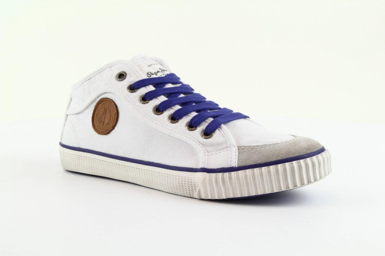 Pepe jeans pls30011 800 white - pepe jeans  - nasze marki 12