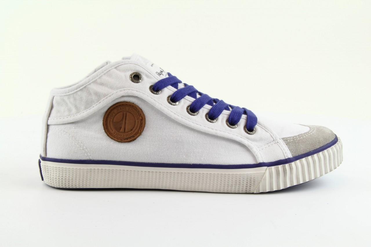 Pepe jeans pls30011 800 white - pepe jeans  - nasze marki 14