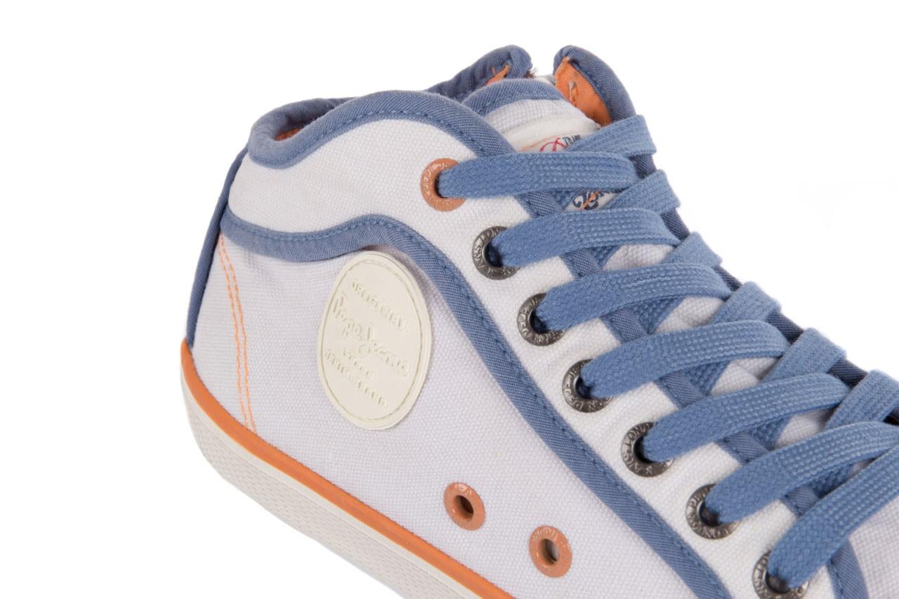 Pepe jeans pls30236 industry basic 16 800 white - pepe jeans  - nasze marki 14