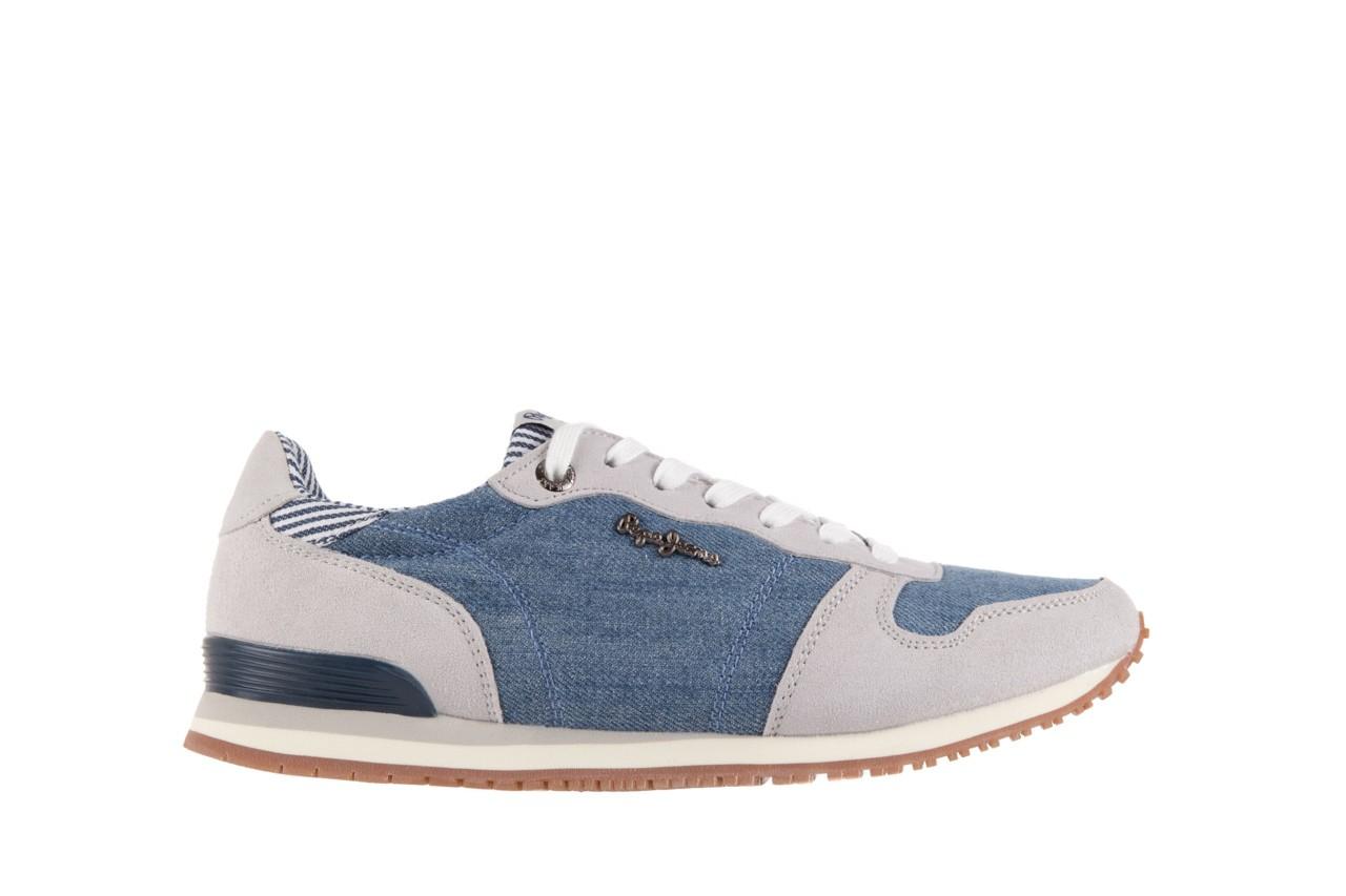Pepe jeans pls30275 gable straps 576 washed navy - pepe jeans  - nasze marki 7