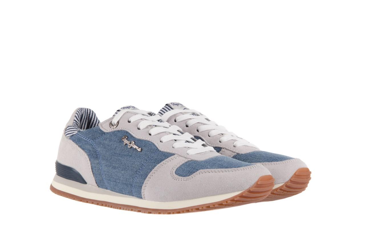 Pepe jeans pls30275 gable straps 576 washed navy - pepe jeans  - nasze marki 8