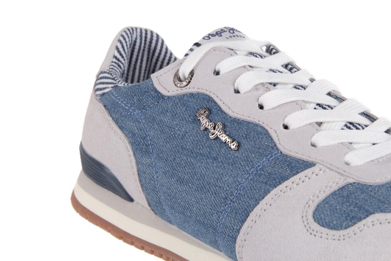 Pepe jeans pls30275 gable straps 576 washed navy - pepe jeans  - nasze marki 12