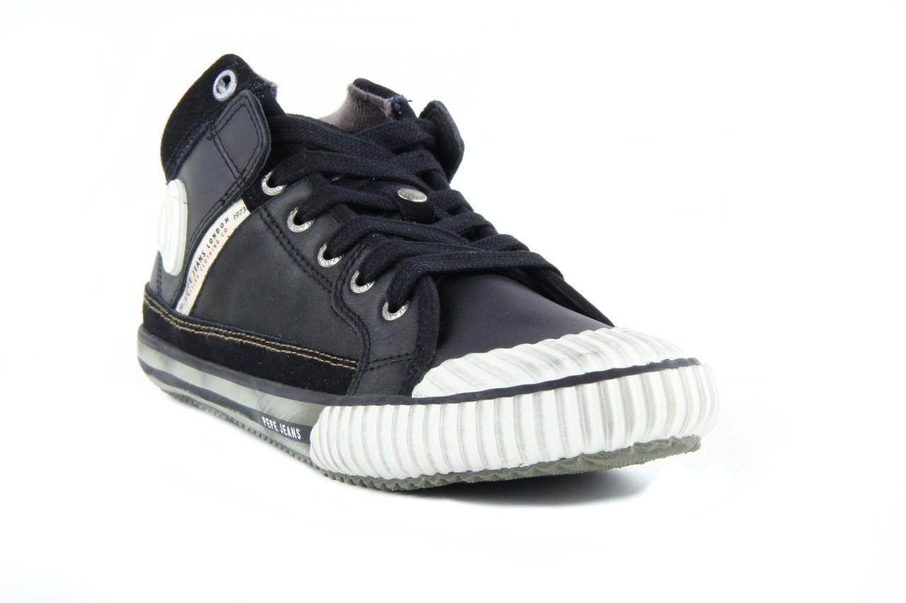 Pepe jeans pms30062 999 black  - pepe jeans  - nasze marki 6